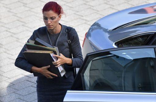 Gesundheitsministerin Diana Golze tritt zurück