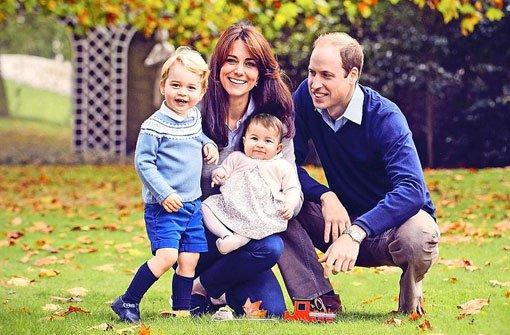 Royal Baby II, Liebesbeweise und ein frecher Pixie