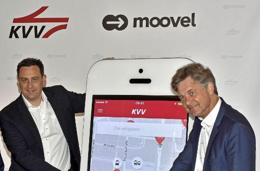 Neue App soll Karlsruhes Spitzenposition in Mobilitätsfragen stärken