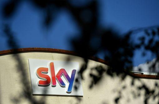 Comcast setzt sich bei Bieterschlacht um Sky durch