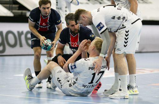 Verletzungsschock für Handball-Nationalspieler