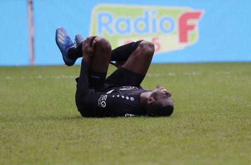 """""""Fürth beendet die Serie der Stuttgarter"""""""