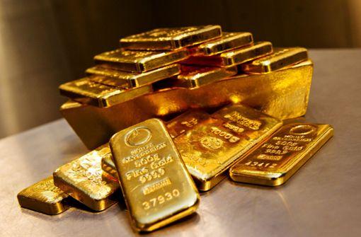 Goldkauf birgt für Anleger auch  Risiken
