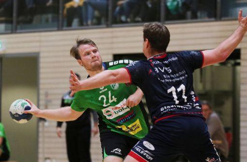 TSF Ditzingen stürmen ins Viertelfinale
