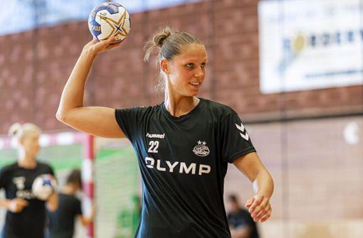 Warum dieser Handballstar dem Trend widersteht