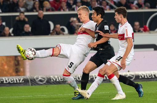 Diese VfB-Spieler sind für ihre Nationalteams im Einsatz