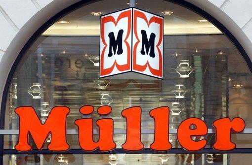 Mit Drogeriemärkten hat Erwin Müller viel Geld verdient. Bei der Geldanlage war der Ulmer Unternehmer nicht immer so erfolgreich. Foto: dpa