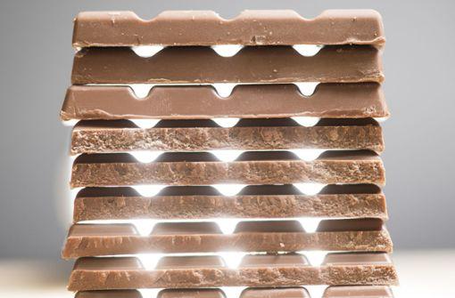 Woher kommt die Schokolade und wie nachhaltig ist sie?