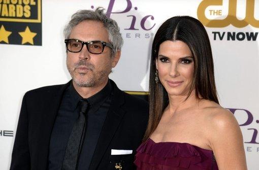 Oscarfavoriten räumen wieder ab