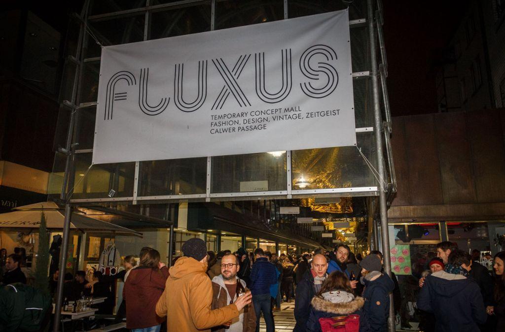 Gemeinsam mit alten Freunden feiern – das Motto der Xma Block Party im Fluxus. Das sind die Bilder des Abends: Foto: 7aktuell.de | Daniel Boosz