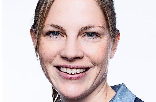 Bettina Pau wird Geschäftsführerin