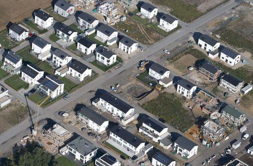 Wie  sich das Eigenheim finanzieren lässt