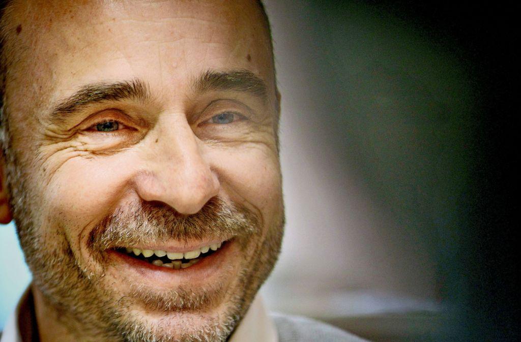 Seit Anfang Oktober ist Werner Bader Geschäftsführer  im Touristikverein. Foto: Stoppel