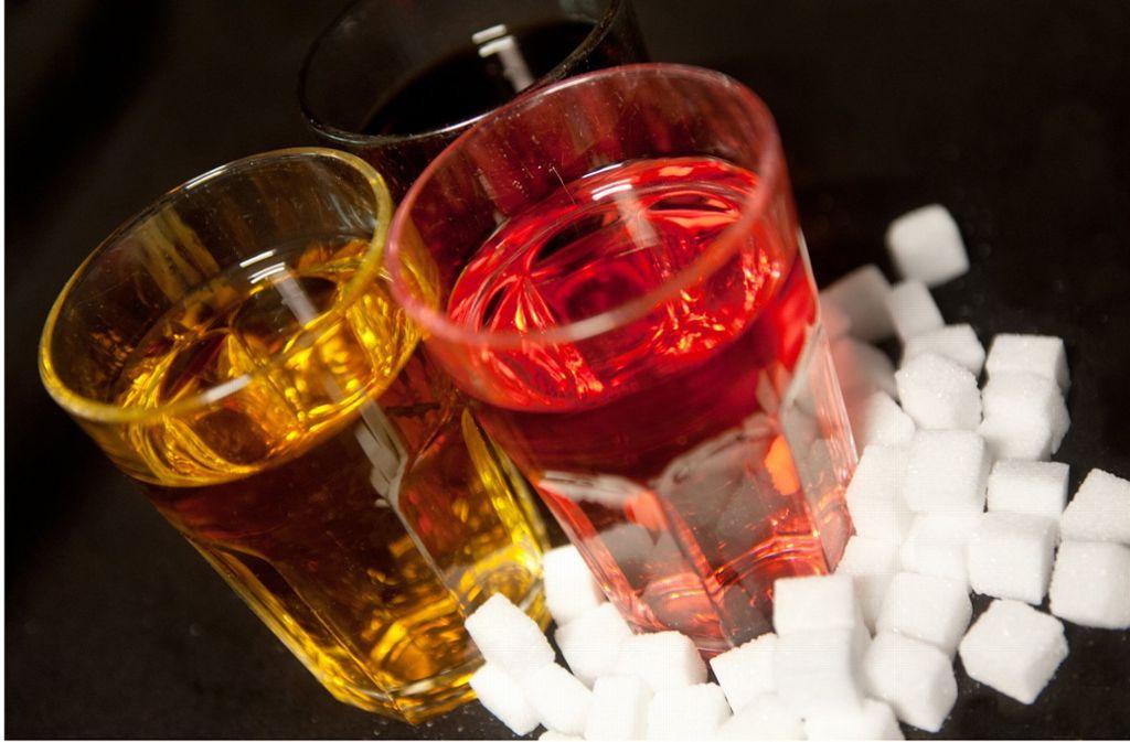 Wie gefährlich ist Zucker? Nach Angaben der Bundesanstalt für Landwirtschaft und Ernährung liegt der jährliche Pro-Kopf-Verbrauch in Deutschland bei durchschnittlich 31 Kilogramm Zucker. Foto: dpa