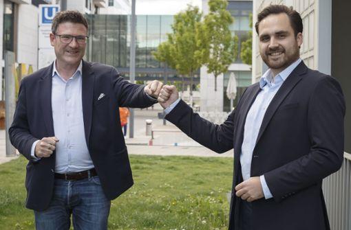Mörseburg ist neuer Bundestagskandidat  der CDU
