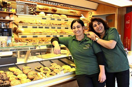 Der Mut zur eigenen Bäckerei in Stuttgart-Vaihingen
