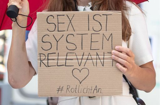 Berufsverband bittet um Spenden für Sexarbeiter