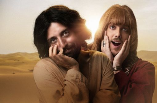 Jesus-Parodie darf doch ins brasilianische TV