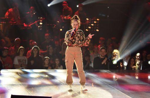 The Voice Kids: Im Finale platzt Giannas Traum