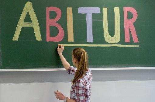 Gymnasiale Oberstufe soll reformiert werden