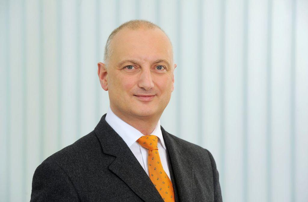 Stihl-Aufsichtsratschef Nikolas Stihl übt harte Kritik an politischen Versäumnissen in Deutschland. Er sieht aber auch noch Chancen für eine Wende zum Besseren. Foto: Stihl