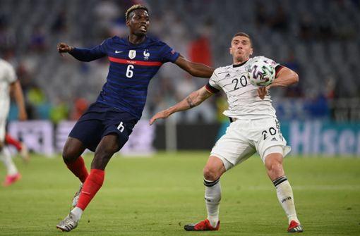 Pogba macht den Ronaldo: Heineken muss vom Podium weichen