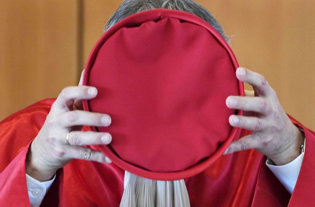 Die Karlsruher Richter sehen vieles anders als ihre Kollegen in Luxemburg. Foto: dpa