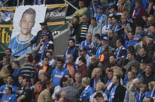 Boris Vukcevic ist außer Lebensgefahr
