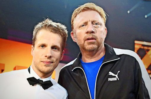 Was macht Bumm-Bumm-Boris mit Olli Pocher?