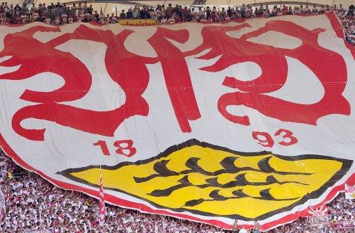 VfB Stuttgart veranstaltet Benefizspiel