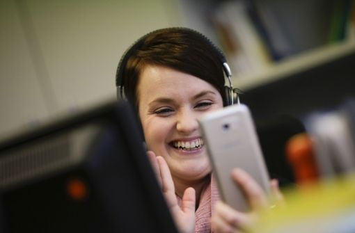 Apps  für einen Gruppen-Videoanruf mit Familie und Freunden