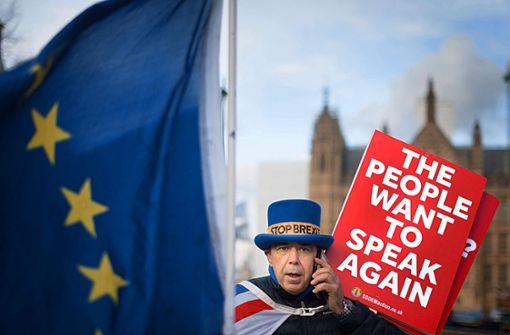 Wird es jetzt zappenduster in Großbritannien?