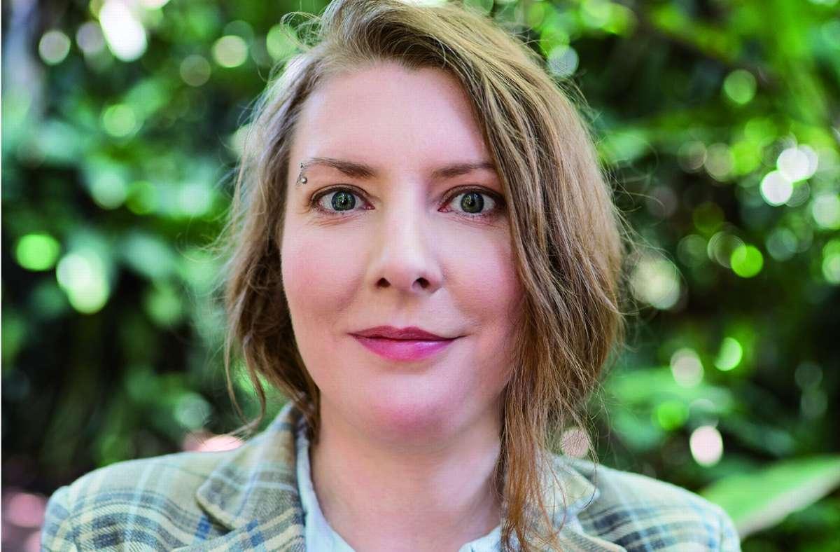 Petra Rühle ist neue Fraktionssprecherin der Grünen im Rathaus. Foto: Grüne/Dennis Williamson