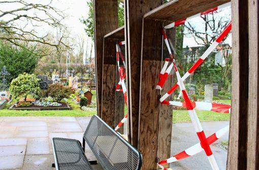 Stuttgart-Birkach als Beispiel für Steuerverschwendung