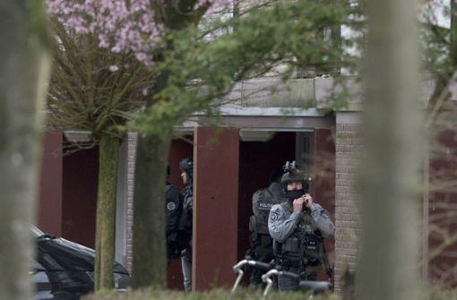 Hauptverdächtiger von Utrecht festgenommen