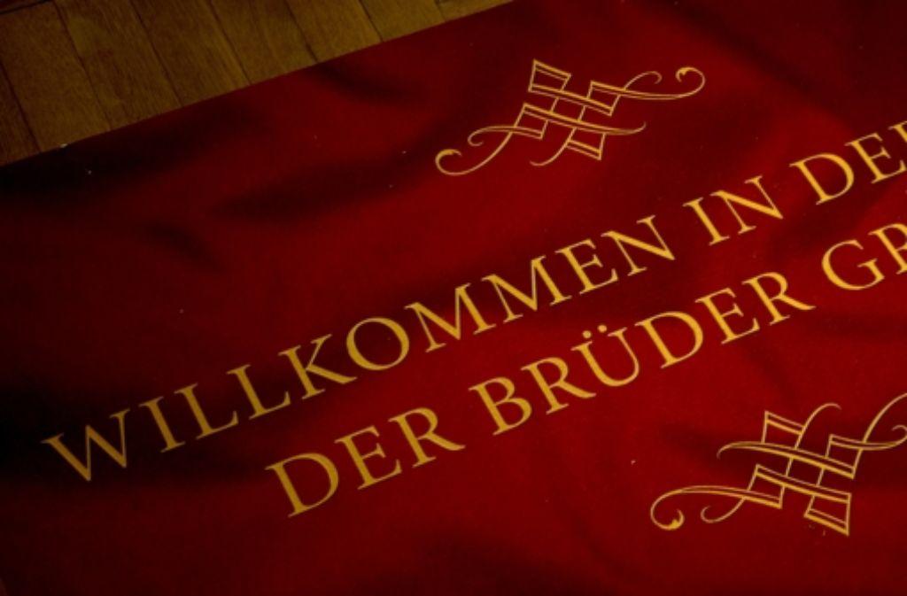 Grimms Märchen sind längst ein kollektiver Erfahrungsschatz der Deutschen. Foto: dapd
