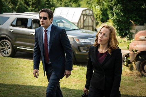 Fans lästern über Stimme von Fox Mulder