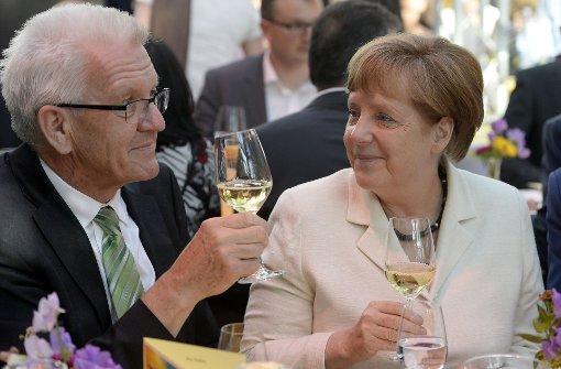 Auch SPD, FDP und Linke kritisieren Kretschmann