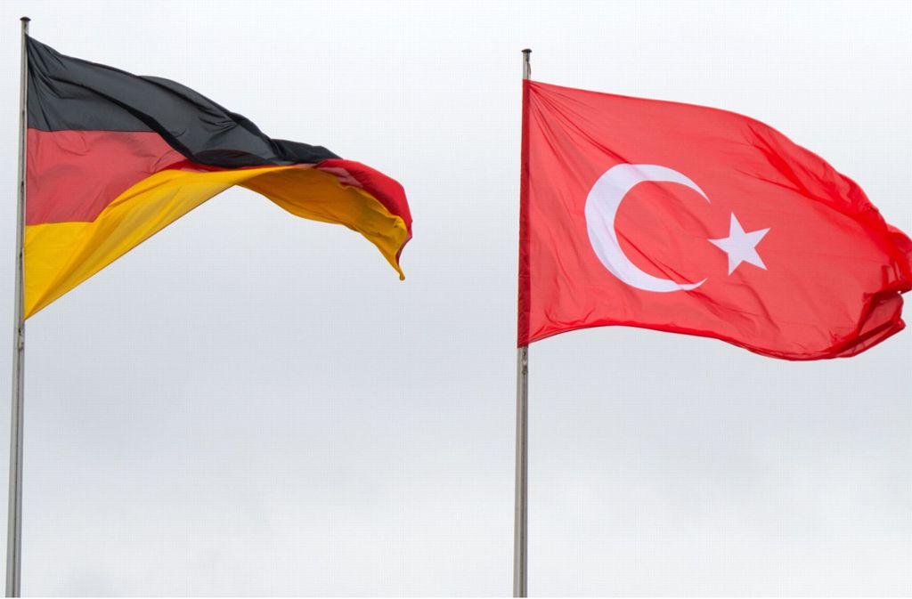 Die Türkei ist Deutschlands wichtigster Käufer von Kriegswaffen. (Symbolbild) Foto: dpa