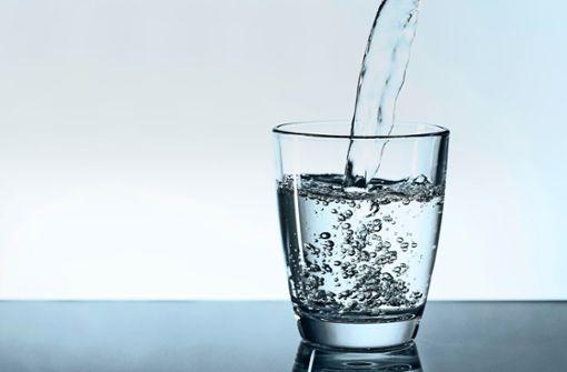 Eine Karaffe Leitungswasser für 5,60 Euro