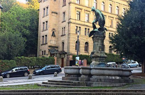 """Stadt stärkt """"blaue Infrastruktur"""" des Westens"""