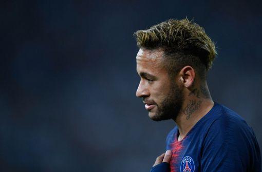 Fußballstar Neymar drohen sechs Jahre Haft