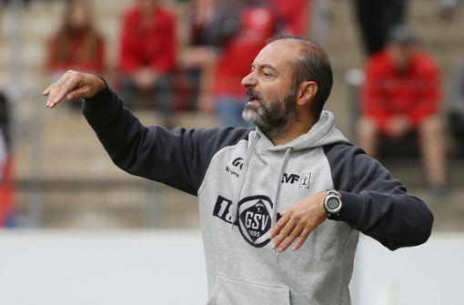 Kickers-Konkurrent 1. Göppinger SV  fordert Stellungnahme an