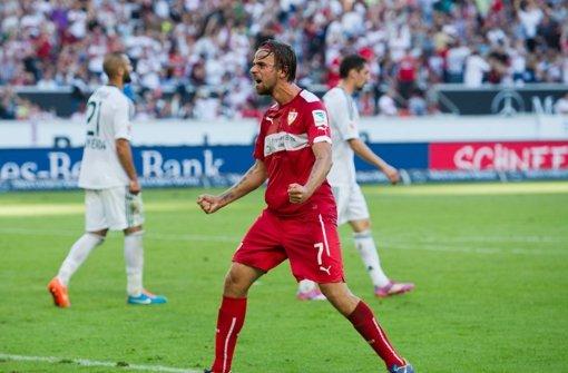 VfB: Immer wieder freitags