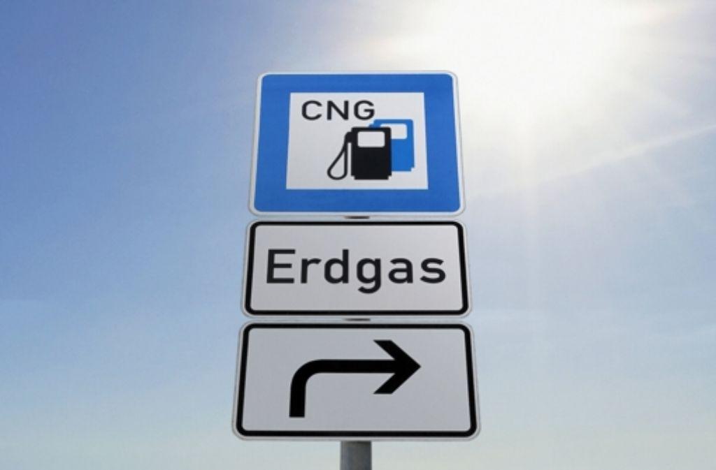 Beim Fracking geht es darum, das Erdgas aus unkonventionellen Lagerstätten zu erschließen. Foto: dpa