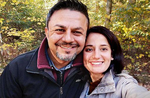 Zweimal der Hauptgewinn –    Ehepaar  als Stammzellenspender