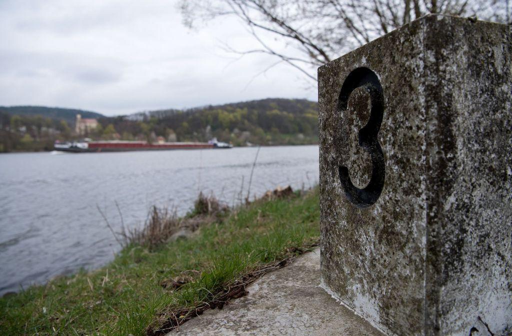 Eine Spaziergängerin hatte die Leiche der jungen Frau am Donauufer entdeckt. Foto: dpa