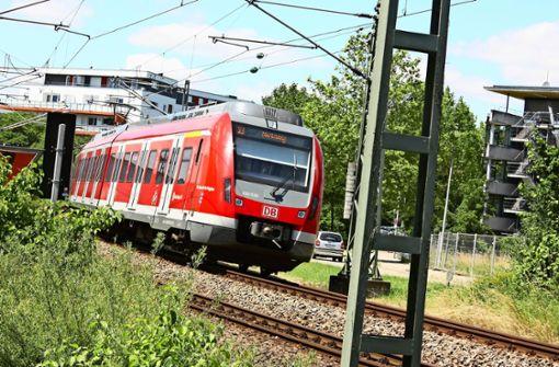 Auf den Fildern wächst die Kritik am Bahnkonzept
