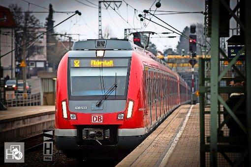 Der Stuttgarter S-Bahn-Check