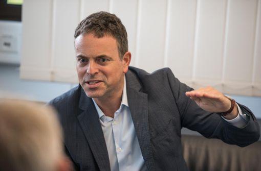 Ingmar Hoerr zieht Kandidatur für Aufsichtsrat zurück